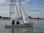 Dinghy Regatta