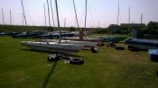 Club Boats - ready to go!